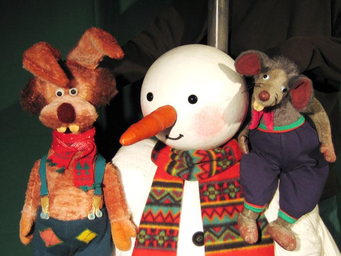 Knubbel - Bilder weihnachtspost ...